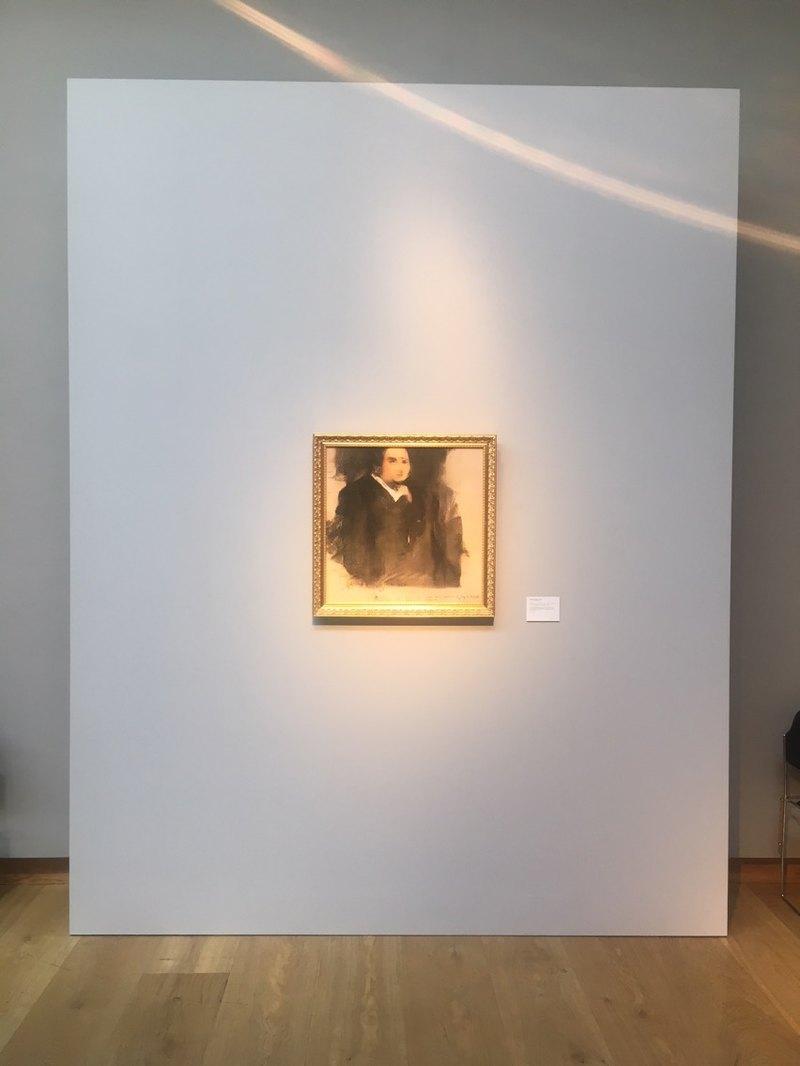 Картину, созданную ИИ, купили за 432 000 долларов