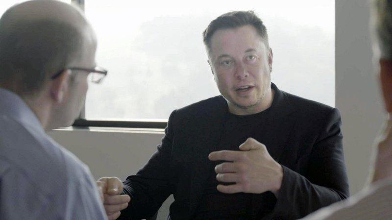 Маск заявил, что полетит на Марс с 70-процентной вероятностью