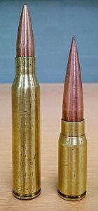 Шепот, который убивает: винтовка Лобаева