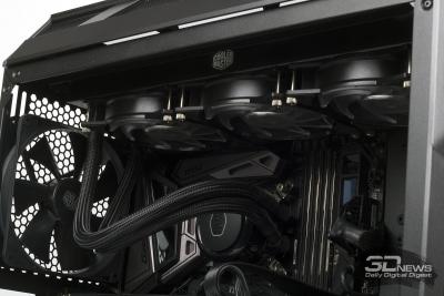 Новая статья: Очень приятно, царь: собираем игровой ПК с Core i9-9900K и GeForce RTX 2080 Ti