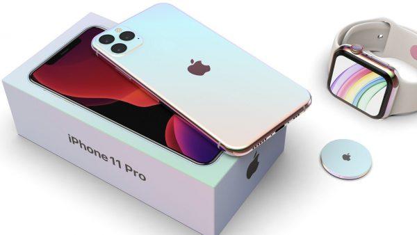 Где купить iPhone 11 Pro по выгодной цене