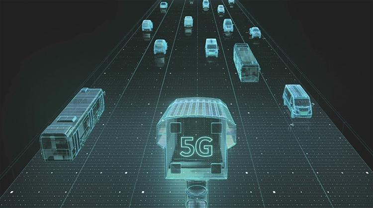 Huawei рассказала о перспективах внедрения 5G в России