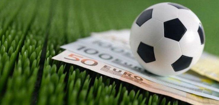 Онлайн ставки на спорт от официального букмекера