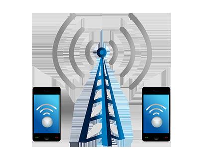 Комплексное усиление сотовой связи