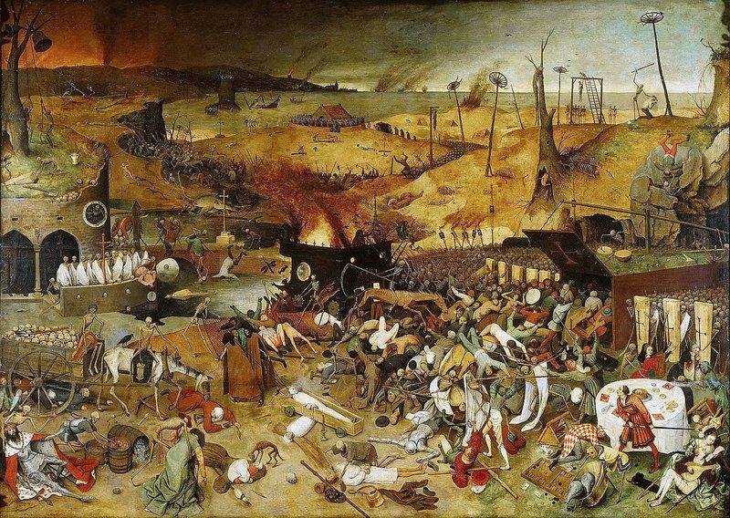 Пять ужасных катастроф: какой год был самым страшным за всю историю?