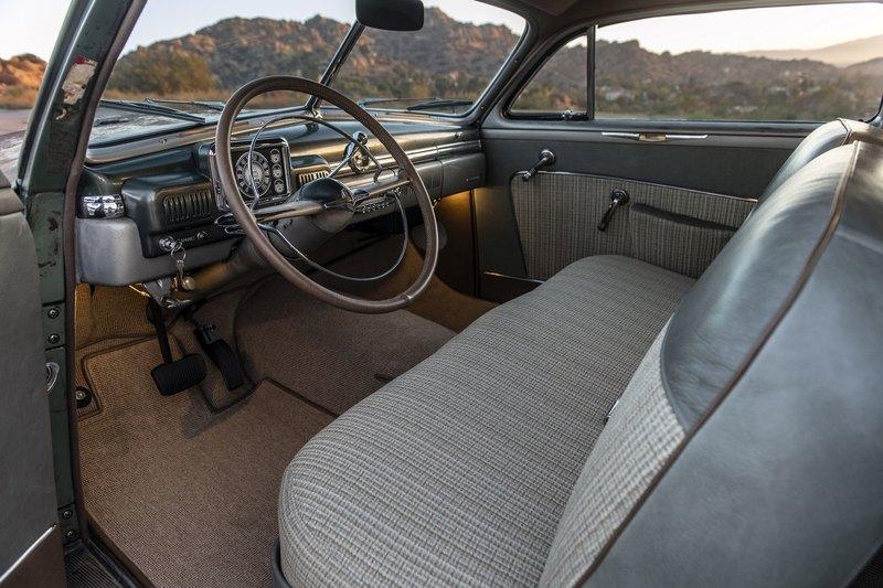 Классический Mercury превратили в электромобиль