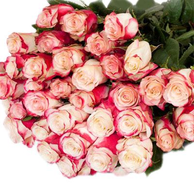 Доставка шикарных цветов онлайн