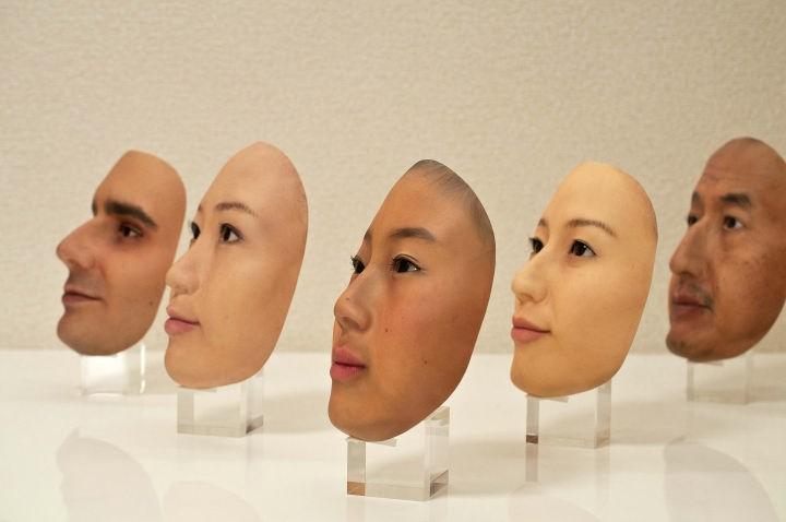 Лицом к лицу: на чем тренируют технологии распознавания лиц?
