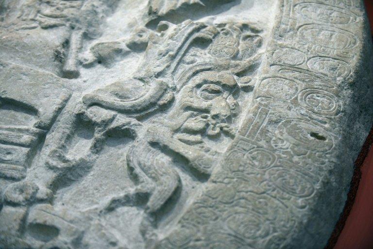 Найден новый источник информации об «Игре престолов» у майя