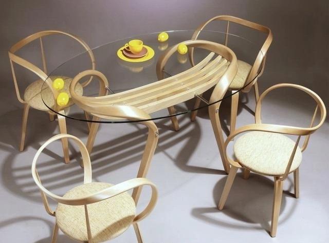 Эксклюзивная дизайнерская мебель в Киеве