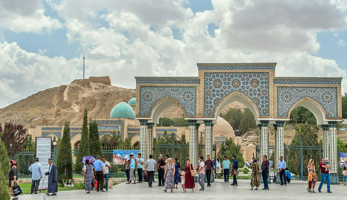 Мировые новости и изменения в Узбекистане
