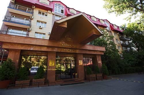 Аренда гостиницы в Алматы
