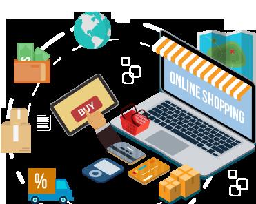 Разработка мобильных приложений для электронной коммерции