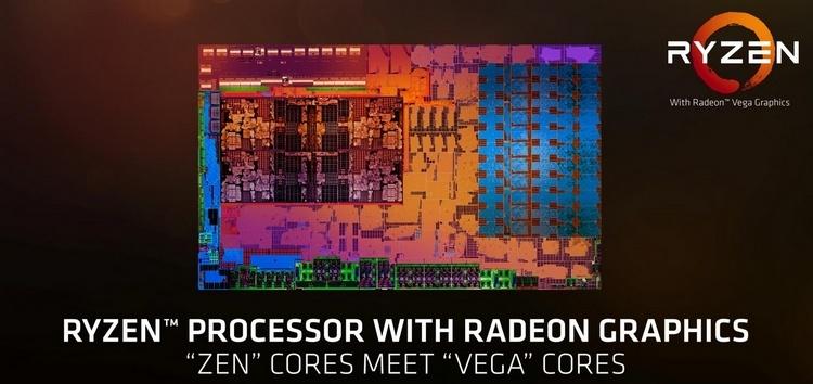 На CES 2019 будут представлены процессоры AMD Ryzen 3000 и новые видеокарты Radeon RX