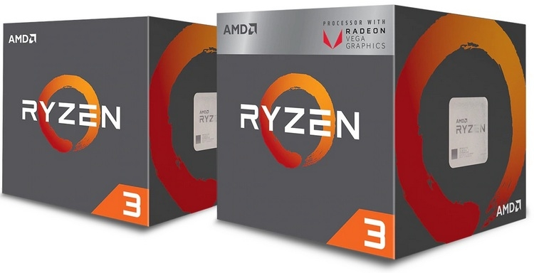 Ещё раз о будущих процессорах AMD: от двухъядерных Duron до 64-ядерных Ryzen Threadripper