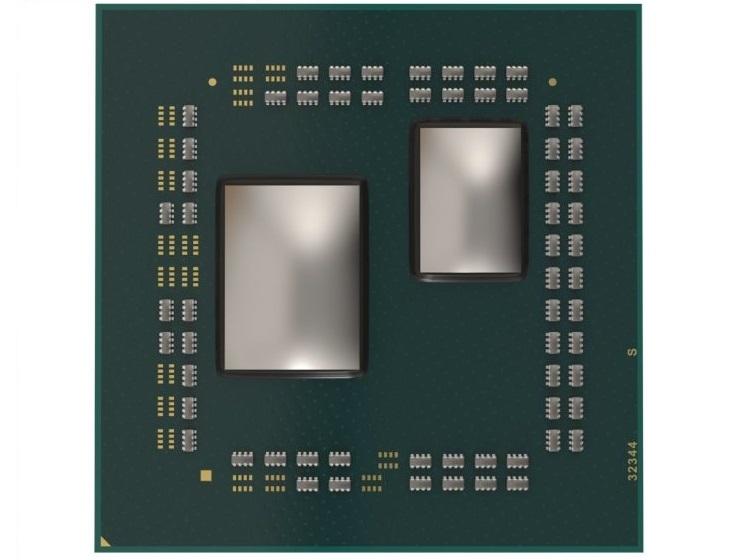 AMD: в нынешнем поколении не будет гибридных процессоров с отдельным кристаллом GPU