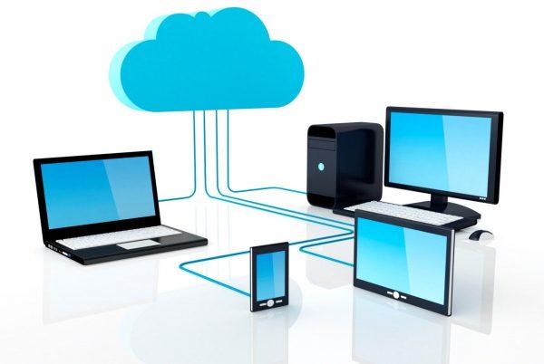 Арендовать виртуальный сервер VPS/VDS