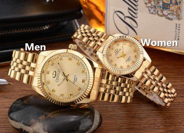 Часы для вашего стиля