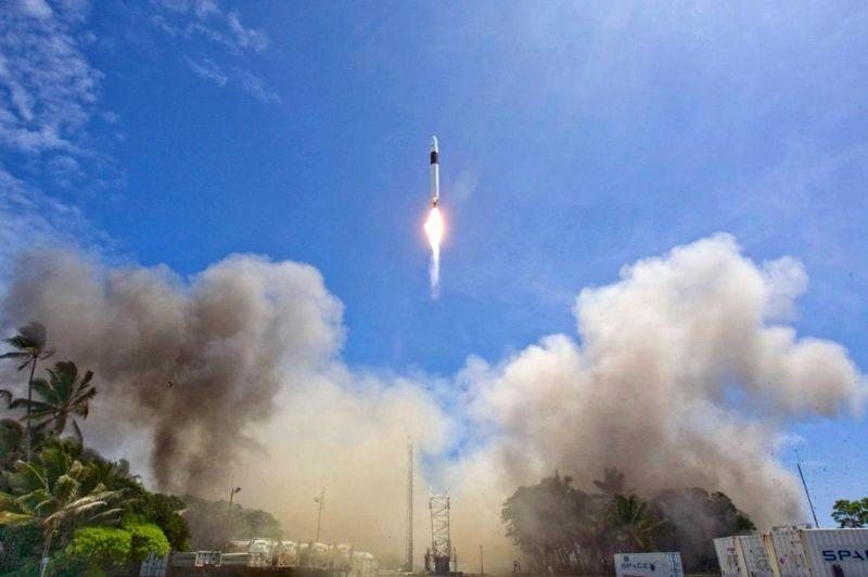 Как это было: восемь отчаянных недель, которые спасли SpaceX от провала