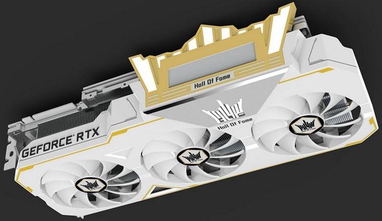 Начало продаж GeForce RTX 2080 Ti отложено на неделю