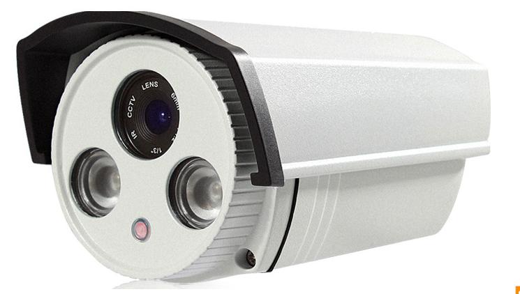 Как правильно выбрать AHD камеры видеонаблюдения