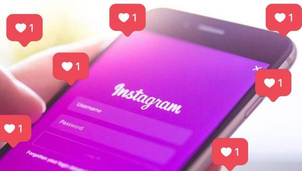 Накрутка лайков в Инстаграм для вашей популярности