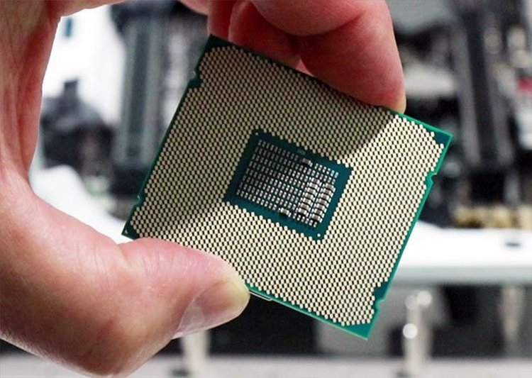 Intel Cascade Lake-X получат новые чипсет Intel X399, но предложат минимум изменений
