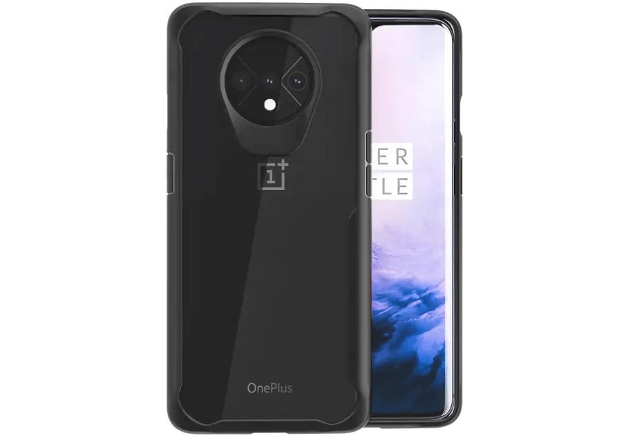 Обзор телефона Oneрlus 7T