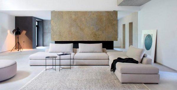 Мягкая мебель и фурнитура от компании Модернус