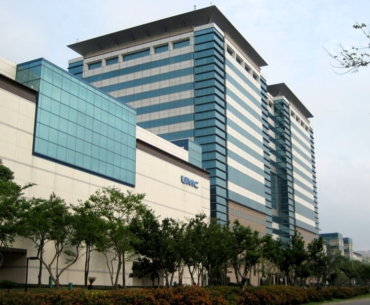 UMC покупает в Японии завод Fujitsu по обработке 300-мм кремниевых пластин