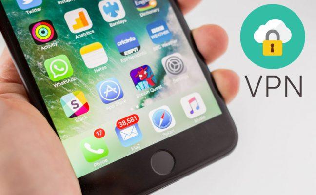 Зачем нужен VPN в телефоне