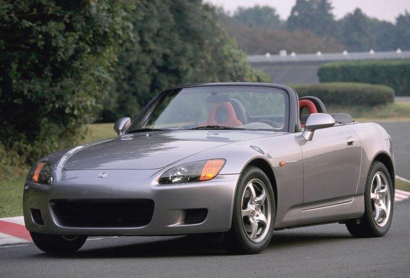 10 автомобильных моторов, по которым мы скучаем