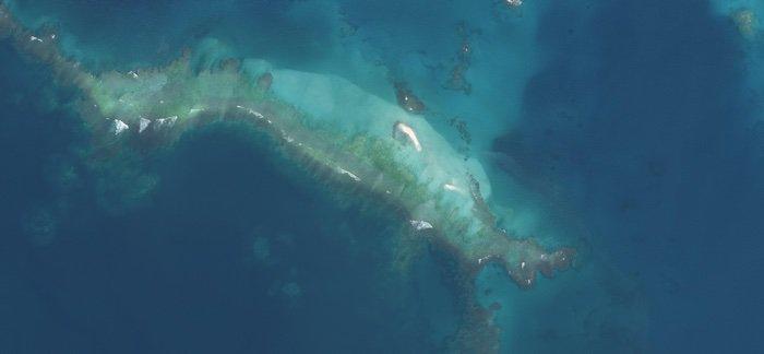 Целый гавайский остров исчез с лица земли