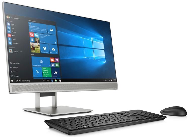 Computex 2018: моноблок ASUS ZenAiO Pro Z272 с возможностью апгрейда