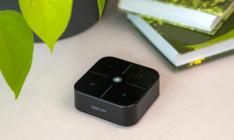 Начинаются продажи смарт-устройств Irbis A и DEXP Smartbox с помощником «Алиса»
