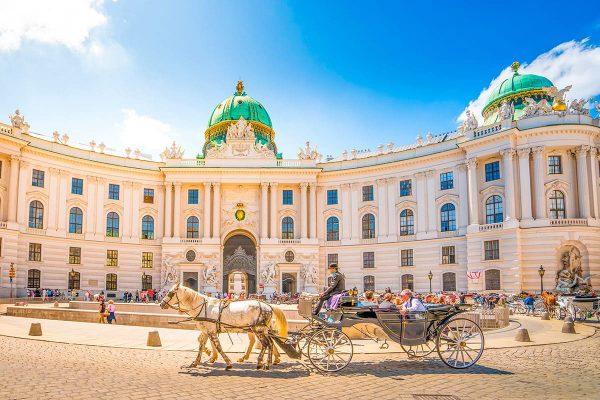 Что посмотреть в Вене за несколько дней