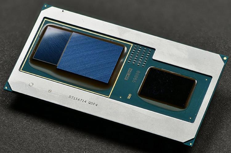 Слухи приписывают Intel намерение купить AMD