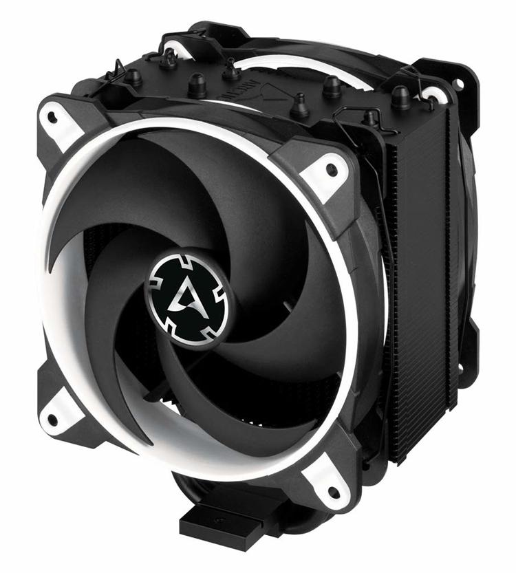 Arctic Freezer 34: башенные кулеры для процессоров AMD и Intel