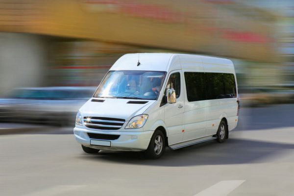 Аренда микроавтобусов для любого мероприятия