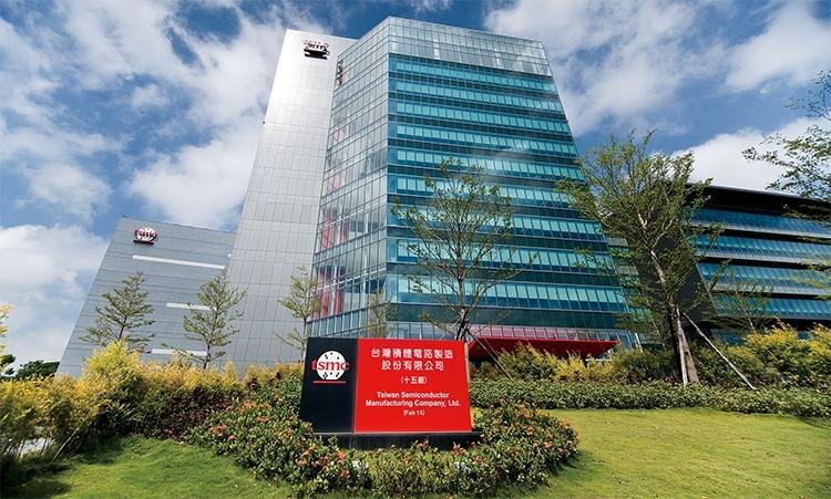 TSMC сообщила об ожидании сильнейшего за 10 лет снижения выручки