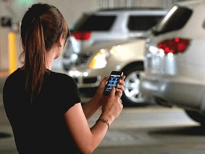 Где купить автосигнализацию с обратной связью