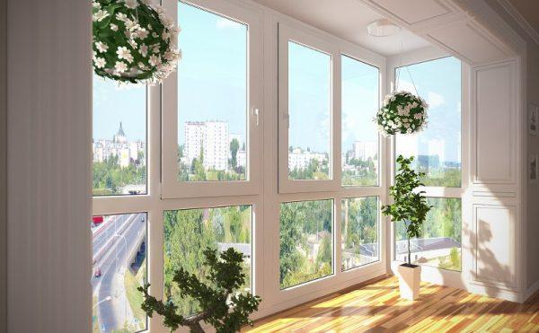 Пластиковые окна высокого качества по приятной цене