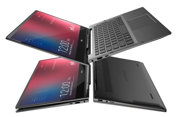 Клавиатуры Belkin с интерфейсом USB Type-C рассчитаны на устройства с Chrome OS