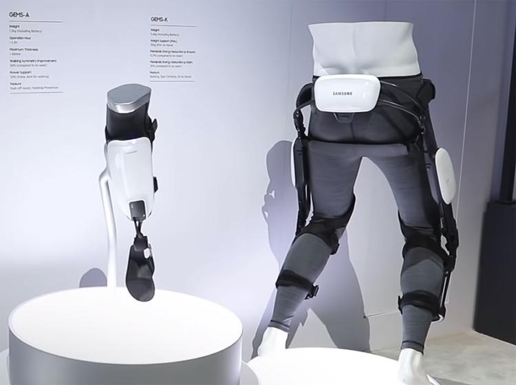 CES 2019: Samsung Bots — «умные» робопомощники на разные случаи жизни