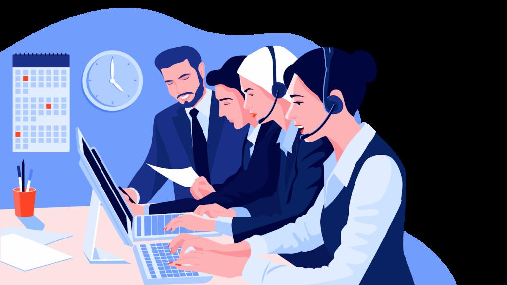 Услуга аренды call-центра по оптимальной стоимости