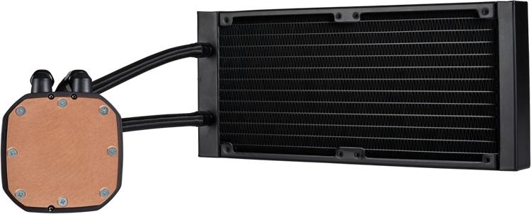 Corsair Hydro Series H100i и H115i RGB Platinum: СЖО с кулерами на основе магнитной левитации