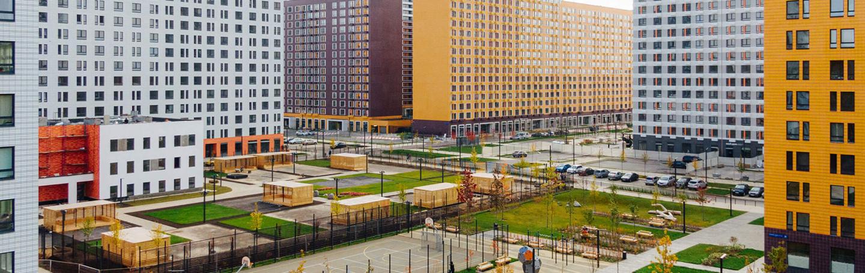 Жилье бизнес-класса в Москве – основные тенденции