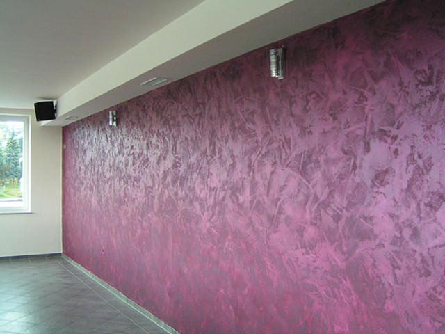 Качественная краска для стен и потолков