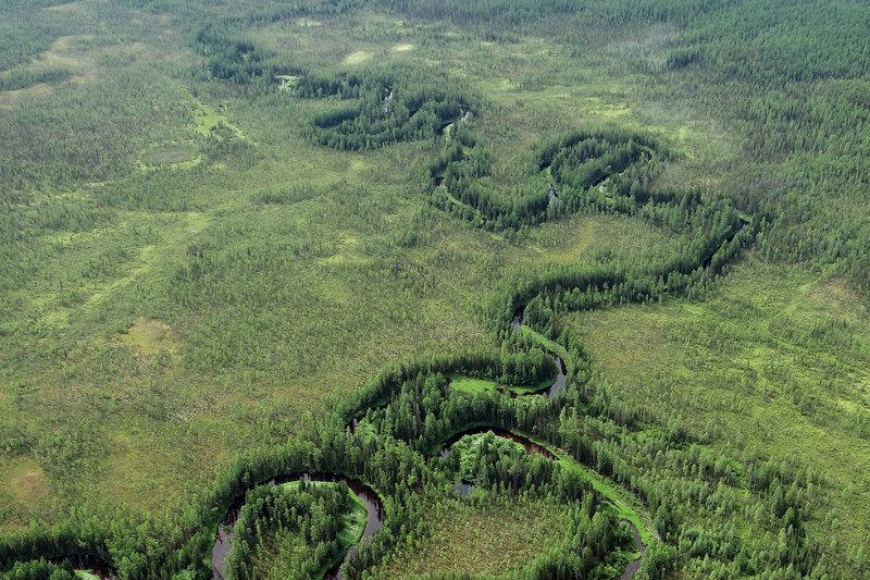 Нетрадиционная нефть: «трудный ребенок» земных пластов