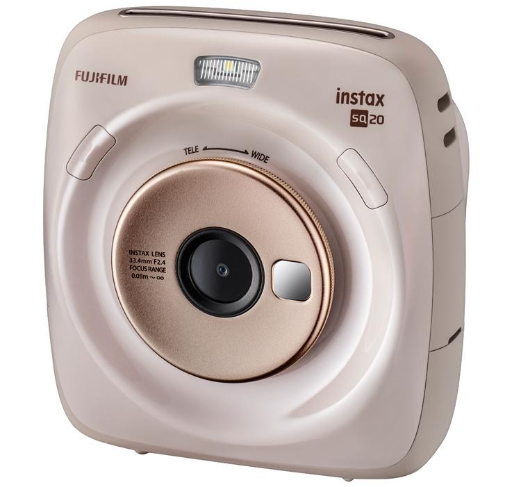 Раскрыты характеристики беззеркальной фотокамеры Fujifilm X-T100
